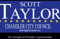 Scott Taylor for Chandler City Council