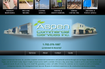Aspen Commercial Services, Inc.