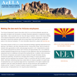 ARIZONA EMPLOYMENT LAWYERS ASSOCIATION
